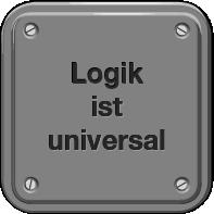 Logik is universal