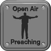 Open Air Preaching